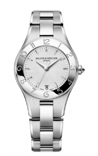 BAUME & MERCIER Linea Quartz Ladies Watch 10070